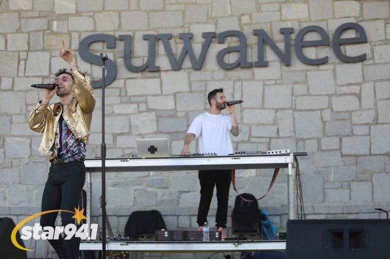 MAX at Woofstock Suwanee 2018