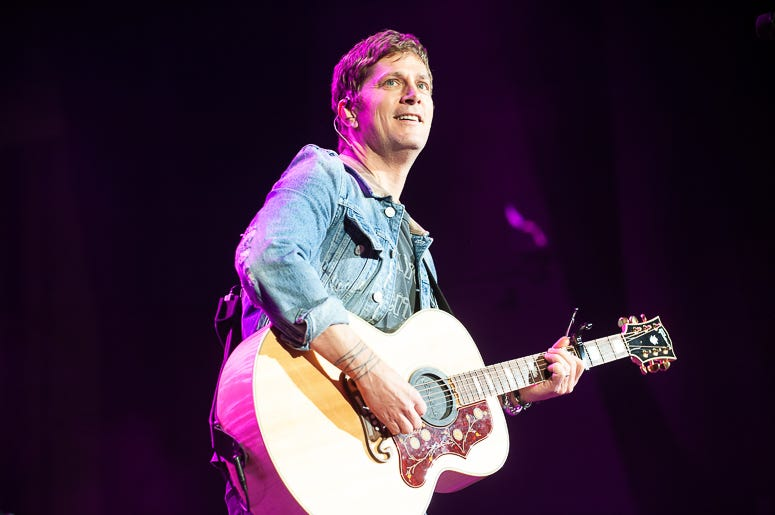 Rob Thomas Performance