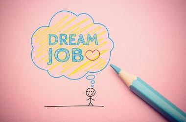 Group Therapy: Bad Timing On My Dream Job?