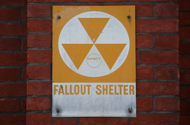 Group Therapy: Out of My Fallout Shelter!