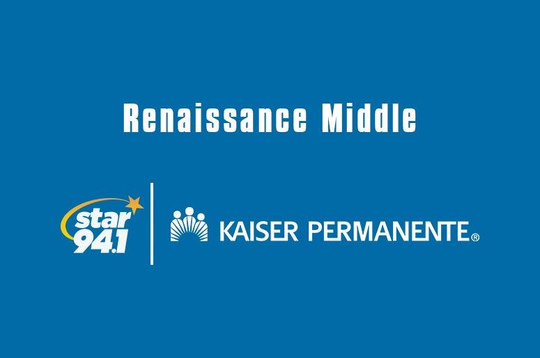 Kaiser Permanente Thrive Lounge