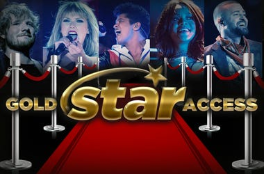 Star 94.1 Gold Star Access