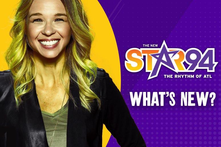 Star new