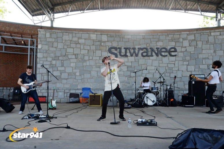 Woofstock Suwanee 2019