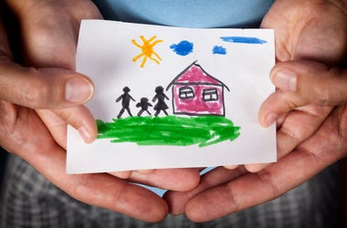 Group Therapy: Divorce to Adoption?