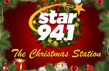 The Christmas Music Station