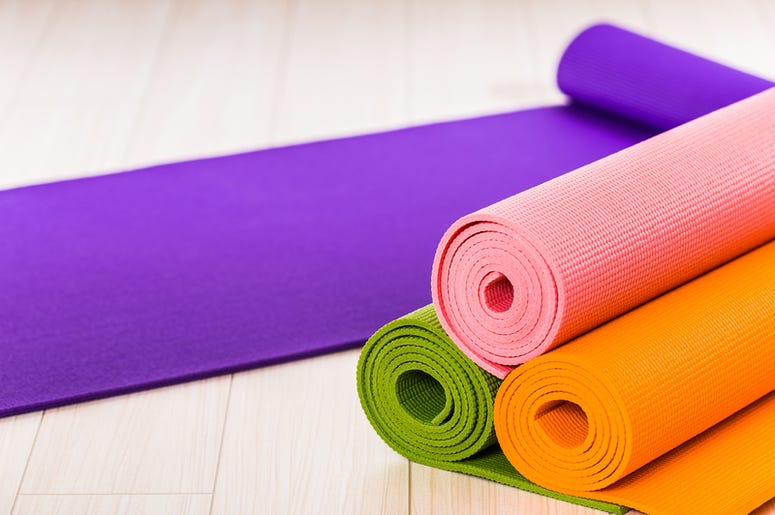 Yoga Mats