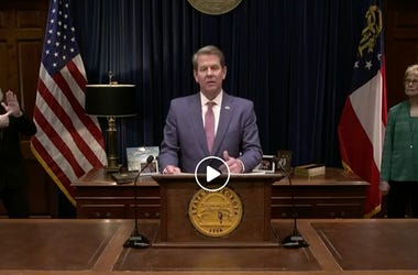 Governor Kemp
