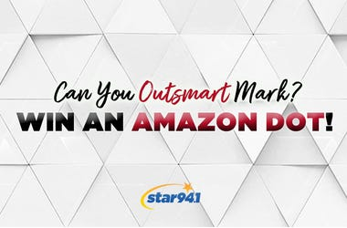 win an amazon dot