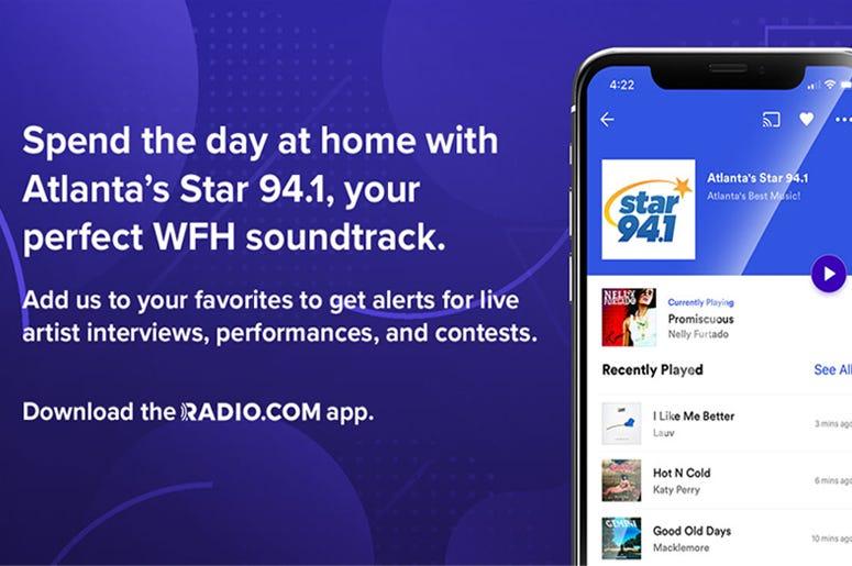 Radio App2