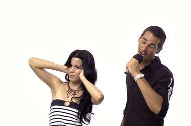 Couple Karaoke