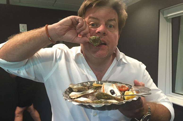 Jeff Oysters
