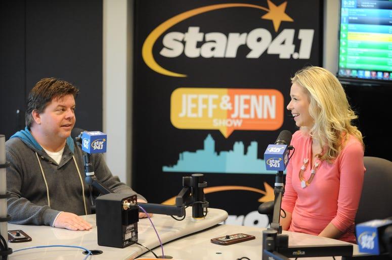 Jeff and Jenn Studio