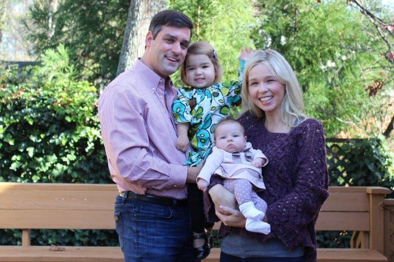 Jenn and Family