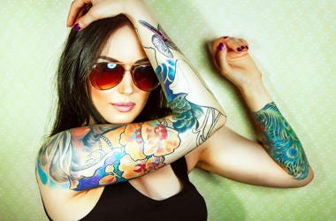 Group Therapy: The Great Tattoo Debate