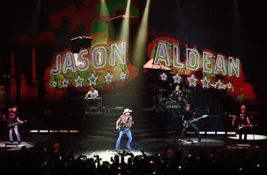 Daily Inspiration: Mark Owens tells the Jason Aldean story