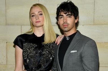 Joe Jonas x Sophie Turner