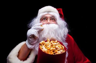 Jenn and Friends debate the best Christmas Movie