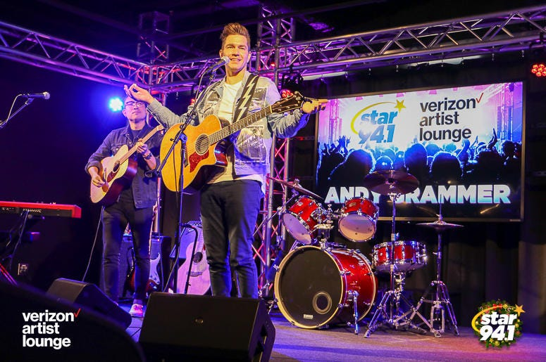 Andy Grammer