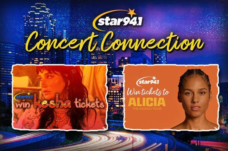 concert connection