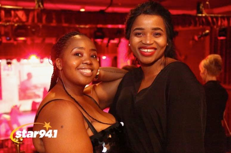 Little Black Dress Party 2019