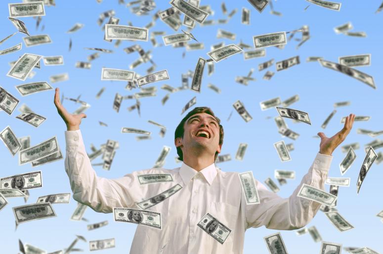 Lottery Winnings