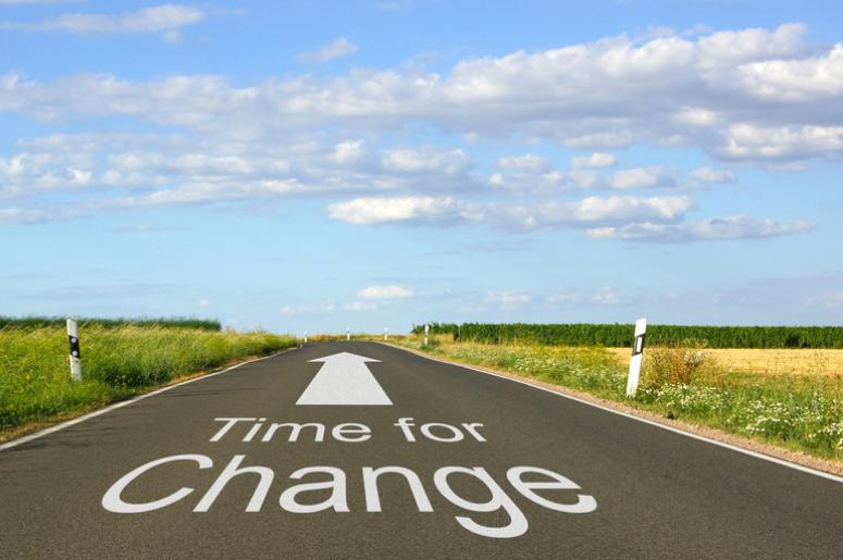 Sign to Change