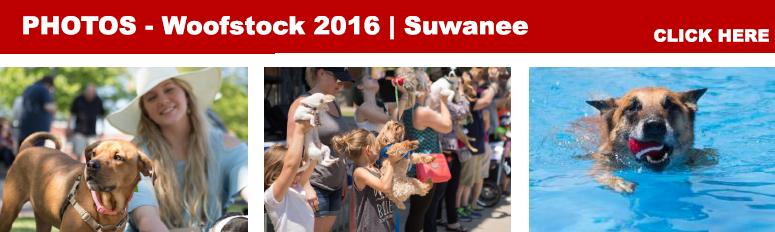 Woofstock Suwanee 2016 Photos