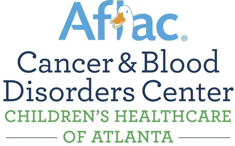 Aflac CHOA Logo