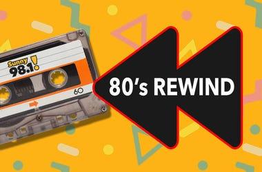 80's Rewind