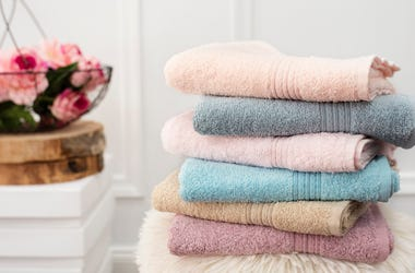 Small Towels