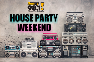 House Party Weekend