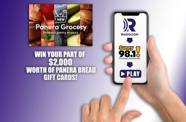 Panera Bread App Contest