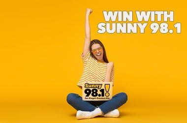 Win on Sunny