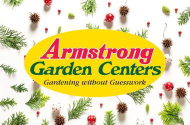 armstrong garden centers