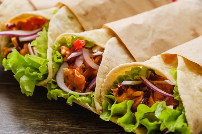 Where To Get Deals And Free Burritos For National Burrito Day In San Diego 2019 Sunny 98 1 Fm
