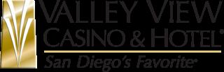 Valley View casino