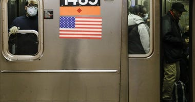 Subways Can Filter Air Better Than Office Buildings, Schools: Report