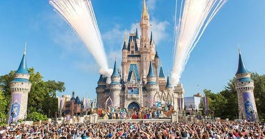Walt Disney World to Shorten Park Hours Come September