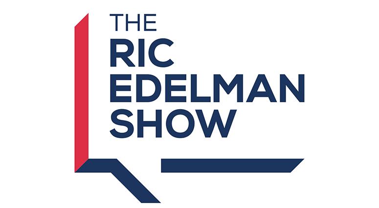 The Ric Edelman Show Logo