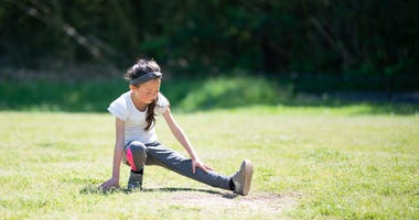Physical Education Boosts Productivity for Students Learning Remotely, Expert Says
