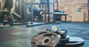 Should You Go to the Gym During the Coronavirus Outbreak?