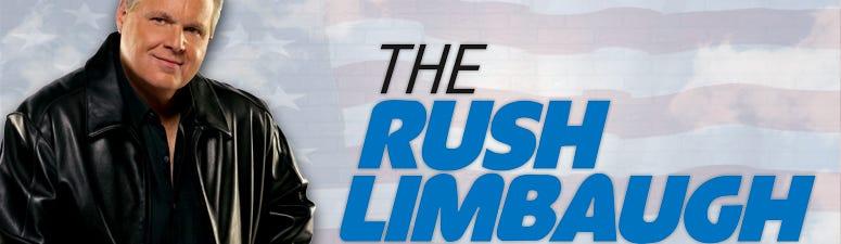 The Rush Limbaugh Program