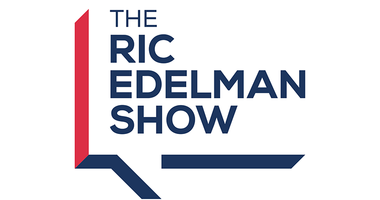 The Ric Edelman Show Logo