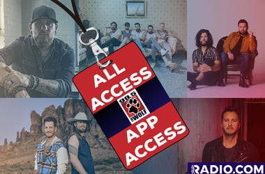 Wolf App All Access