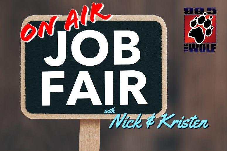 Job Fair, coronavirus