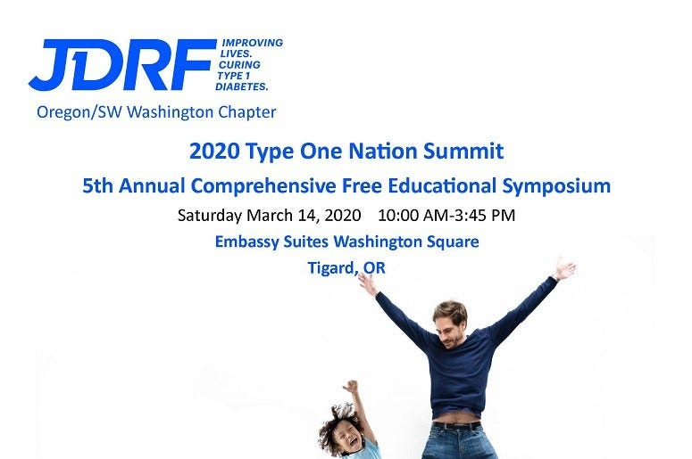 Type One Nation Summit