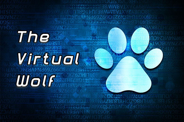 The Virtual Wolf