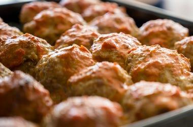 How to Make Ikea's Famous Meatballs