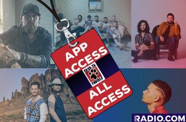 All Access App!